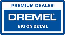 DREMEL PREMIUM DEALER - HOMETOOLS