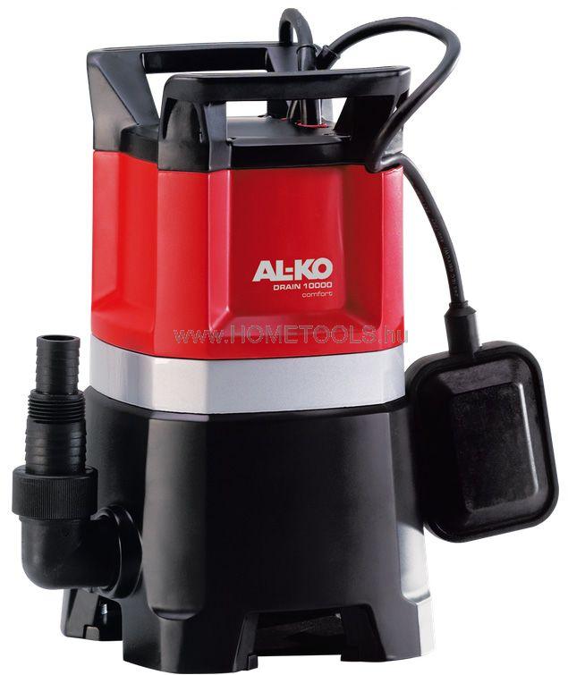 AL-KO Drain 10000 Comfort Szennyvíz szivattyú
