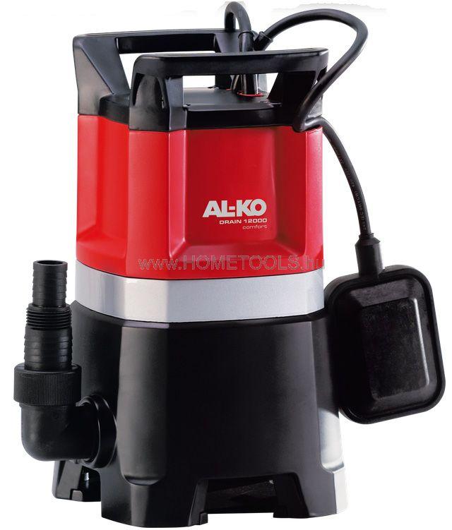 AL-KO Drain 12000 Comfort Szennyvíz szivattyú