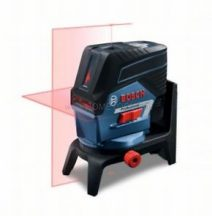 Bosch GCL 2-50 C vonallézer + BT 150 Professional állvány + RM2 forgó szerelvény (0601066G02)