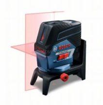 Bosch GCL 2-50 C vonallézer + Falitartó BM 3 + L-BOXX 136 + RM2 forgó szerelvény (0601066G03)