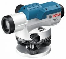 BOSCH GOL 26 D Professional optikai szintező készülék kofferben