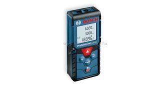 BOSCH GLM 40 Professional Lézeres távolságmérő (0601072900)
