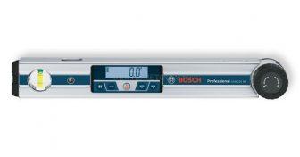 BOSCH GAM 220 MF digitális szögmérő