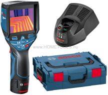 Bosch GTC 400 C Professional Hőkamera L-Boxxban (0601083101) (akár bérelhető is)