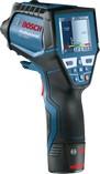Bosch GIS 1000 C Thermo Detektor L-Boxx-ban