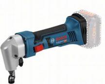 Bosch GNA 18V-16 akkus lyukasztó akku és töltő nélkül (0601529500)