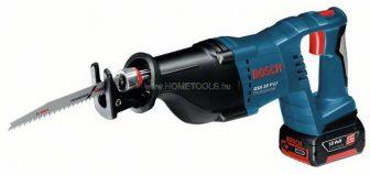 BOSCH GSA 18 V-Li  akkus szablyafűrész L-Boxx-ban (060164J00A)