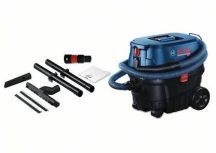 Bosch GAS 12-25 PS ipari porszívó 1350W (060197C100)