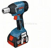 Bosch GDS 18 V-LI akkus ütvecsavarozó akku és töltő nélkül (06019A1S0C)