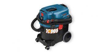 BOSCH GAS 35 L SFC+ Professional nedves-száraz porszívó