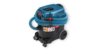 BOSCH GAS 35 M AFC Professional nedves-száraz porszívó