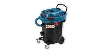 BOSCH GAS 55 M AFC Professional nedves-száraz porszívó