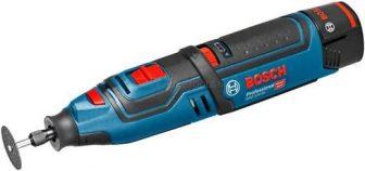 Bosch GRO 12V-35 multifunkcionális forgószerszám akku és töltő nélkül (06019C5000)