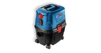 BOSCH GAS 15 PS Nedves-száraz porszívó (ipari porszívó)