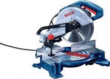 Bosch GCM 10 MX Leszabó- és gérvágó fűrész (0601B29021)