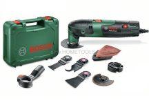 Bosch PMF 220 CE Set multigép kofferban (0603102021)