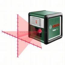 Bosch Quigo Plus lézer (0603663600)