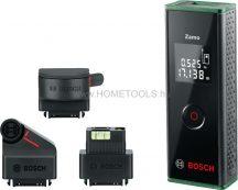 Bosch Zamo 3 Digitális lézeres távolságmérő szett (0603672703)