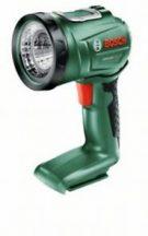 Bosch UniversalLamp 18 Akkus lámpa (06039A1100) akkumulátor és töltőberendezés nélkül - RAKTÁRON