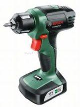 Bosch EasyDrill 12 akkus csavarozó vászontáskában (06039B3000)