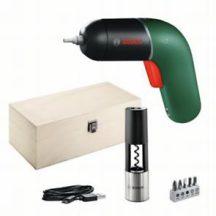 Bosch IXO 6 Vino készlet (06039C7103)