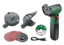 Bosch EasyCut&Grind akkus vágó-csiszoló (06039D2000)