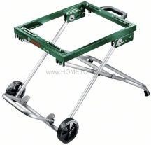 BOSCH PTA 2000 mobil asztali körfűrész állvány