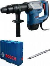 Bosch GSH 500 Vésőkalapács SDS max rendszerrel (0611338720)