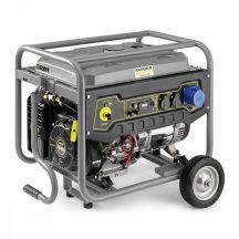 Karcher PGG 6/1 áramfejlesztő 5 kW (1042-2080)