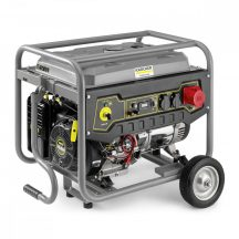 Karcher PGG 8/3 nagyteljesítményű áramfejlesztő 7 kW (1042-2090)