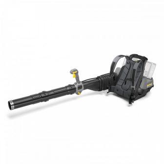 Karcher LBB 1060/36 Bp akkus ipari lombfúvó akku és töltő nélkül (1042-5090)