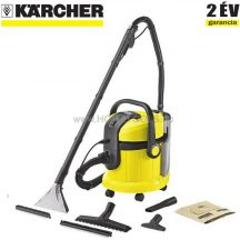 Karcher SE 4001 szőnyeg és kárpittisztító
