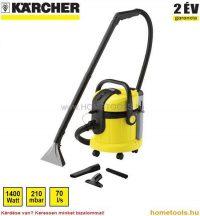 Karcher SE 4002 szőnyeg és kárpittisztító