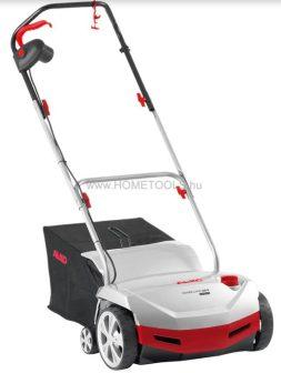 AL-KO Combi Care 38.6 E Comfort elektromos talajlazító és gyep szellőztető gyűjtőzsákkal (112800)