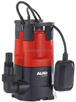 AL-KO SUB 6500 Classic Merülő szivattyú (112820) - raktáron
