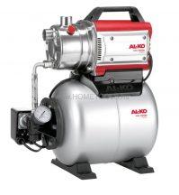 AL-KO HW 3000 Inox Classic Házi vízmű (112846)