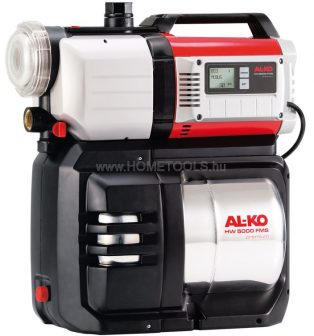 AL-KO HW 5000 FMS Premium Házi vízmű (112851)