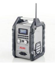 AL-KO AL-KO WR 2000 építkezésre való akkumulátoros rádió akku és töltő nélkül (113631)