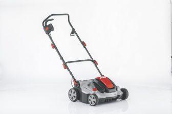 AL-KO Comfort 36.8 E COMBI CARE talajlazító gyepszellőztető hengerrel fűgyűjtő nélkül (113654) - RAKTÁRON