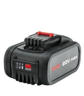 AL-KO Akku EasyFlex B 100 Li 20 V / 5.0 Ah (113698)