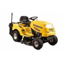 Riwall PRO RLT 92 T kerti fűnyíró traktor Ingyenes beüzemeléssel-összeszereléssel és szállítással országosan