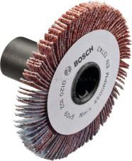 BOSCH 5 mm-es lamellás henger PRR 250 csiszolótekercshez