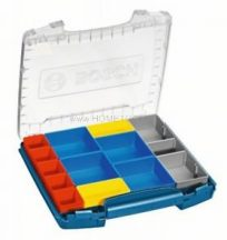 Bosch i-BOXX 53 12-es készlet (1600A001S7)