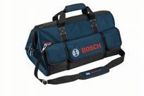 Bosch Professional gyöngyvászon táska (nagy, műanyag merevítéssel)
