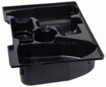 Bosch Inlay for GWS 12V-76 L-BOXX 102 betét (1600A00F0F)