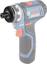 Bosch FlexiClick adapter GFA 12-X (bitbefogó) Bosch GSR 12V-15 FC akkus fúrócsavarozóhoz