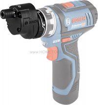 Bosch FlexiClick adapter GFA 12-E (excenter) Bosch GSR 12V-15 FC akkus fúrócsavarozóhoz