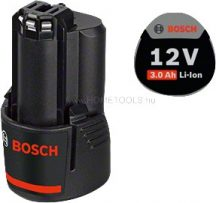 Bosch GBA 12V 3.0 Ah Professional Akkuegység