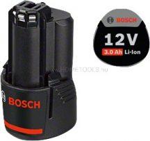 Bosch GBA 12V 3.0 Ah Professional Akkuegység (1600A00X79)
